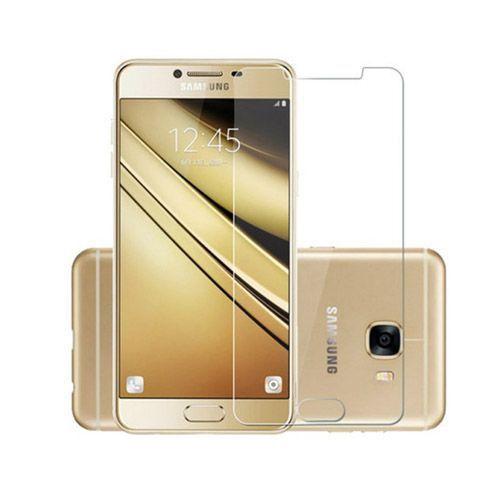 محافظ صفحه نمایش شیشه ای Samsung Galaxy C7