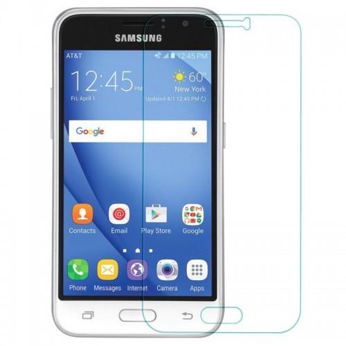 محافظ صفحه نمایش شیشه ای Samsung Galaxy J1 2016