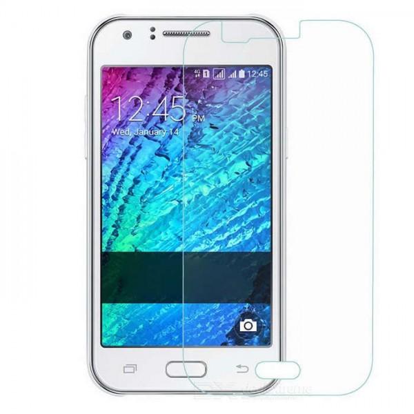 محافظ صفحه نمایش شیشه ای Samsung Galaxy J1 Ace