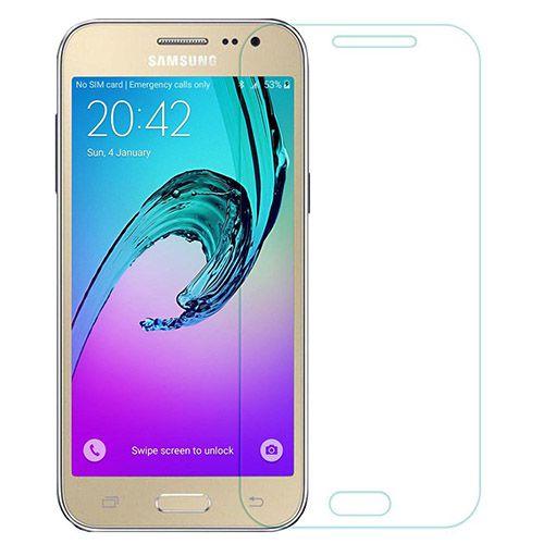 محافظ صفحه نمایش شیشه ای Samsung Galaxy J2