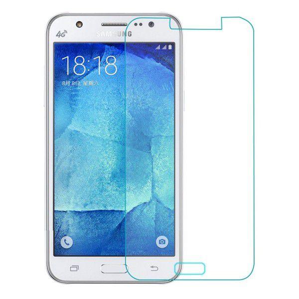 محافظ صفحه نمایش شیشه ای Samsung Galaxy J7 2016
