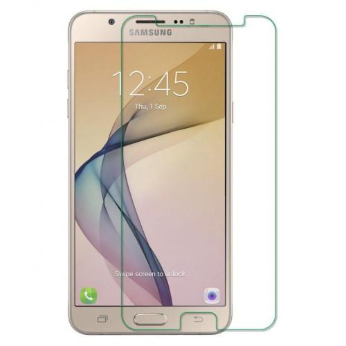 محافظ صفحه نمایش شیشه ای Samsung Galaxy J7 Prime