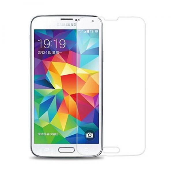 محافظ صفحه نمایش شیشه ای Samsung Galaxy S5 Mini