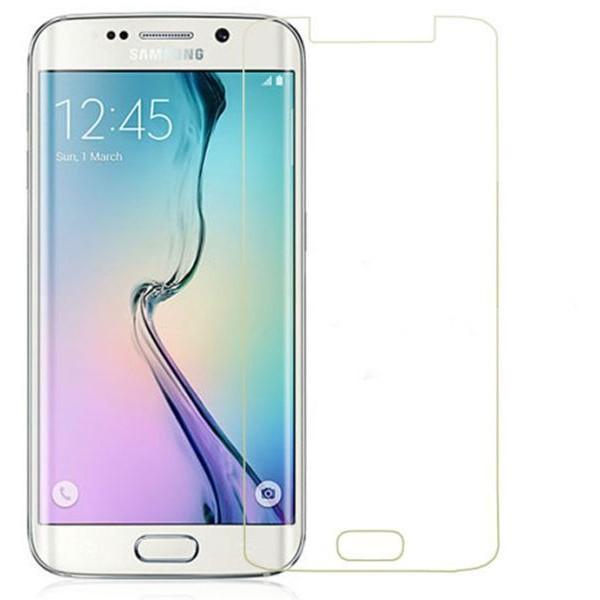 محافظ صفحه نمایش شیشه ای Samsung Galaxy S6 Edge