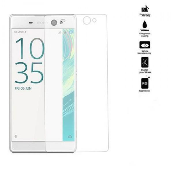 محافظ صفحه نمایش شیشه ای Sony Xperia XA Ultra