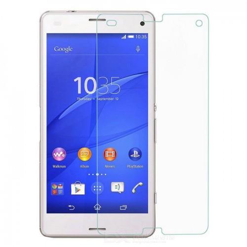 محافظ صفحه نمایش شیشه ای Sony Xperia Z3 mini