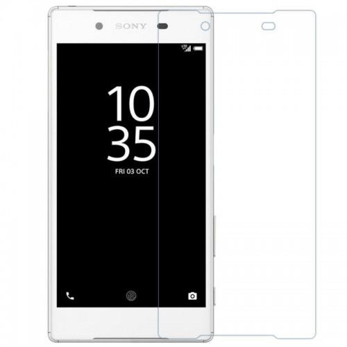 محافظ صفحه نمایش شیشه ای Sony Xperia Z5 Premium