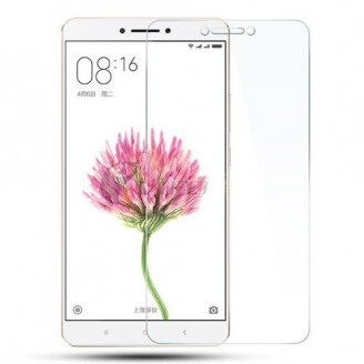 محافظ صفحه نمایش شیشه ای شیائومی Xiaomi Mi Max