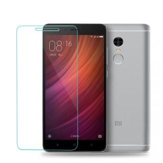 محافظ صفحه نمایش شیشه ای شیائومی Xiaomi Redmi Note 4