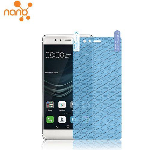 محافظ نانو آنتی شوک مناسب Huawei Ascend P9 Lite