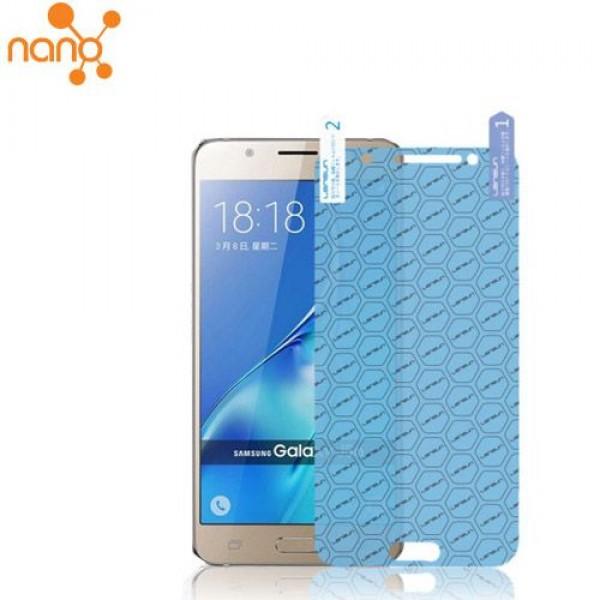 محافظ نانو آنتی شوک مناسب Samsung Galaxy J5 2016