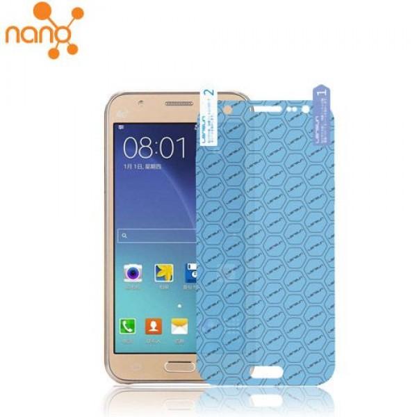 محافظ نانو آنتی شوک مناسب Samsung Galaxy J5