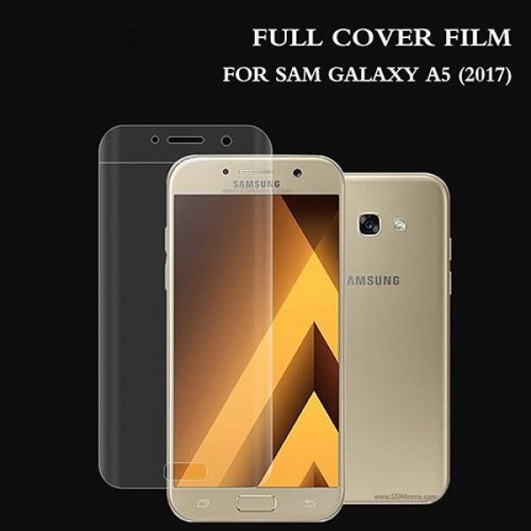 محافظ نانو 360 درجه Full Body مارک BestSuit مناسب Samsung Galaxy A5 2017
