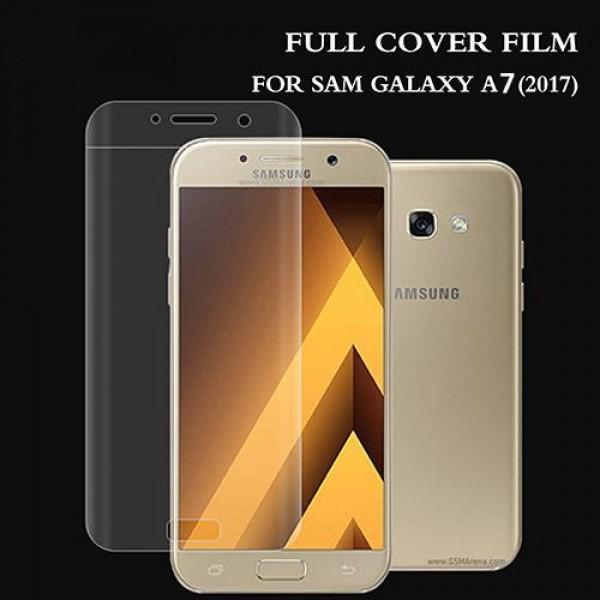 محافظ نانو 360 درجه Full Body مارک BestSuit مناسب Samsung Galaxy A7 2017