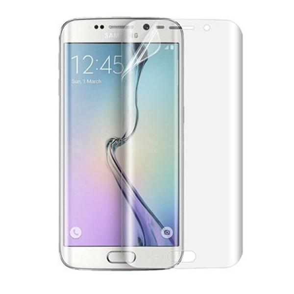 برچسب خمیده صفحه نمایش نانو Samsung Galaxy S6 Edge