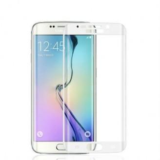 برچسب خمیده صفحه نمایش نانو Samsung Galaxy S7 Edge
