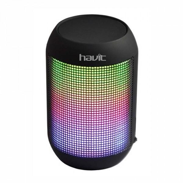 اسپیکر بلوتوث هویت Havit HV-SK536BT Colorful WIRELESS Speaker