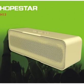 اسپیکر بلوتوث هاپ استار رومیزی HopeStar H-13