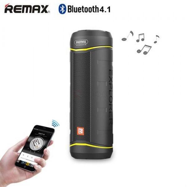 اسپیکر بلوتوث ضدضربه ریمکس Remax RB-M10