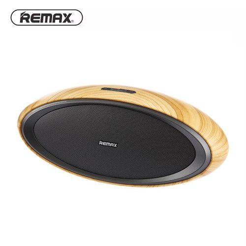 اسپیکر بلوتوث ریمکس رومیزی Remax RB-H7 HiFi Sound