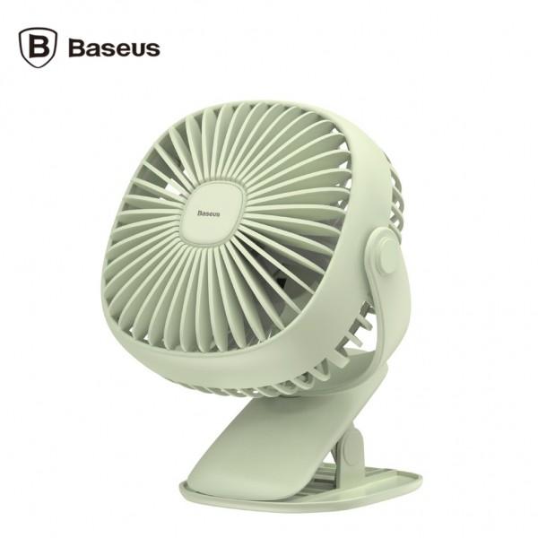 پنکه رومیزی شارژی بیسوس Baseus Box Clamping Fan CXFHD-06
