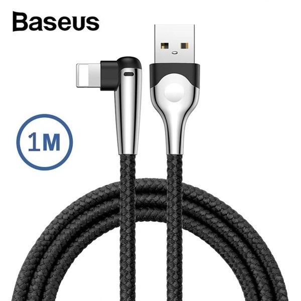 کابل شارژ لایتنینگ بیسوس Baseus MVP Mobile Game Cable