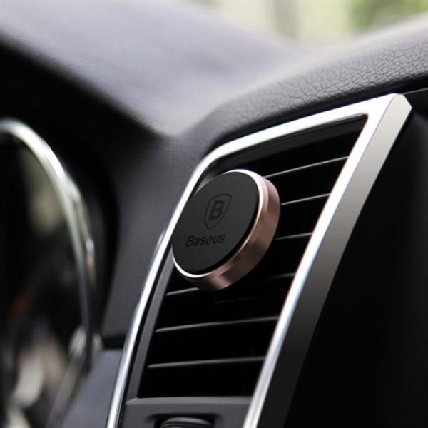 پایه نگهدارنده و هولدر آهن ربایی بیسوس Baseus Magnet Series Car Mount