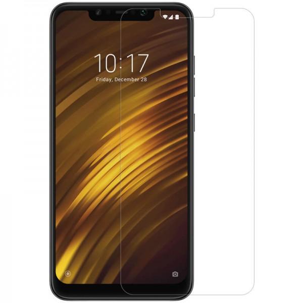 محافظ صفحه نمایش شیشه ای شیائومی Xiaomi Pocophone F1 / Poco F1