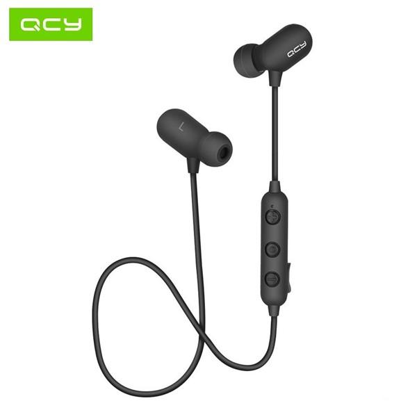 هندزفری بلوتوث گردنی کیو سی وای QCY S1 Stereo Bluetooth Earphones