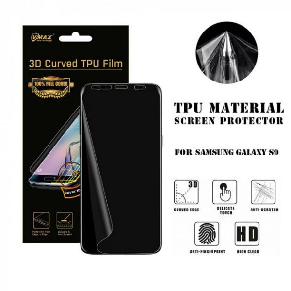محافظ نانو تمام صفحه مارک VMax مناسب Samsung Galaxy S8 Plus