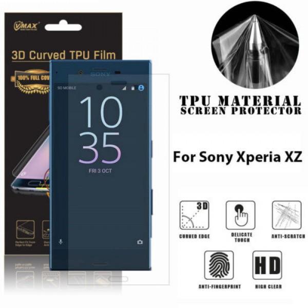 محافظ نانو تمام صفحه مارک VMax مناسب Sony Xperia XZ