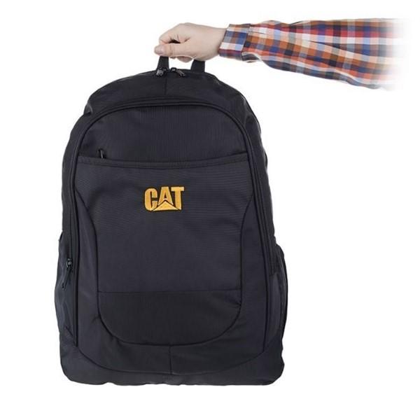 کوله پشتی لپ تاپ BAG CAT KC602 مناسب لپ تاپ 15.6 اینچی