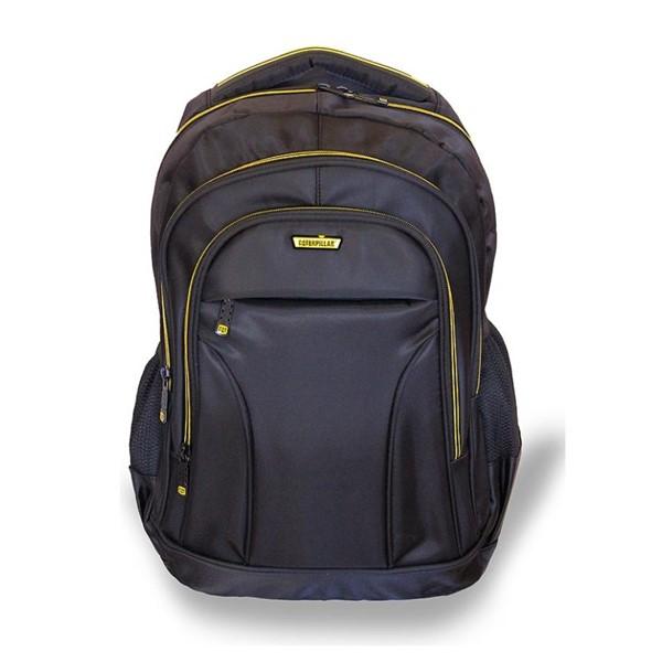 کوله پشتی لپ تاپ BAG CAT WITH USB-KC605 مناسب لپ تاپ 15.6 اینچی