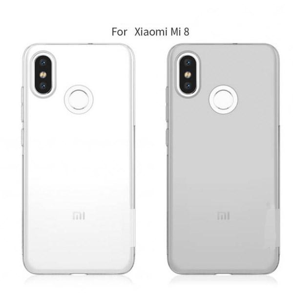 قاب ژله ای شیائومی Xiaomi Mi 8 / Mi8