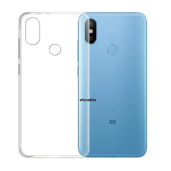 قاب ژله ای شیائومی Xiaomi Redmi S2 / Redmi Y2