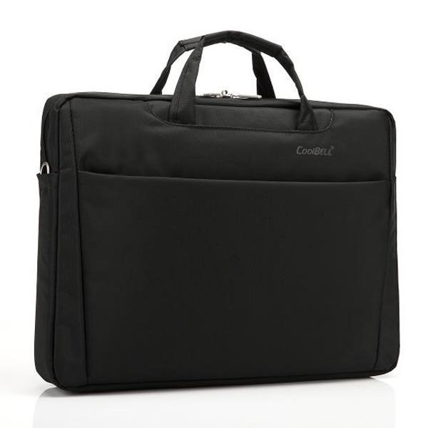 کیف دستی لپ تاپ BAG COOLBELL CB-0107 مناسب لپ تاپ 17 اینچی
