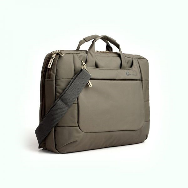 کیف دستی لپ تاپ BAG COOLBELL CB-1138 مناسب لپ تاپ 15.6 اینچی