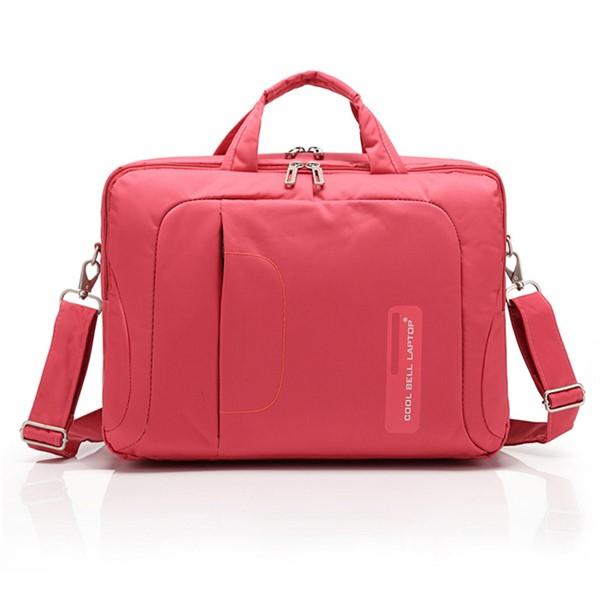 کیف دستی لپ تاپ BAG COOLBELL CB-2015 مناسب لپ تاپ 15.6 اینچی