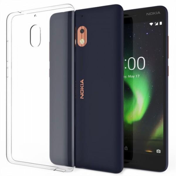 قاب ژله ای نوکیا Nokia 2.1 2018
