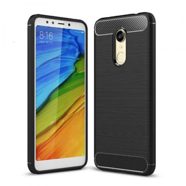 قاب فیبر کربنی Rugged Armor مناسب Xiaomi Redmi 5