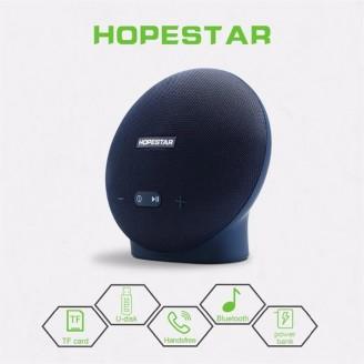 اسپیکر بلوتوث ضد آب و پاوربانک هاپ استار Hopestar H21 Bluetooth Speaker