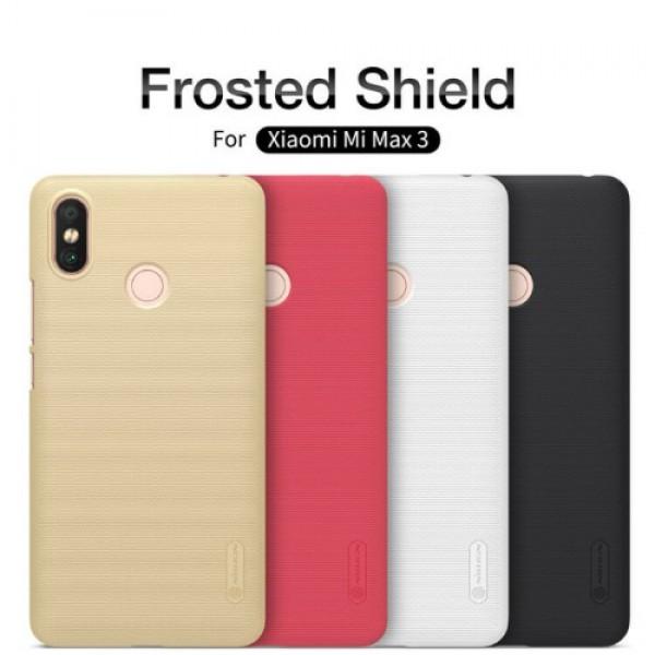 قاب محافظ نیلکین شیائومی Xiaomi Mi Max 3 Nillkin Frosted Shield