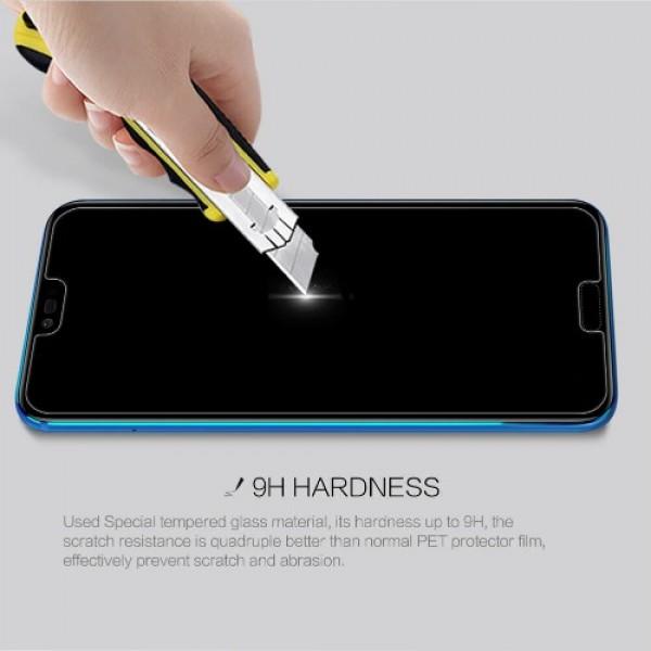 محافظ صفحه نمایش شیشه ای نیلکین H+ Pro Glass Huawei Honor 10