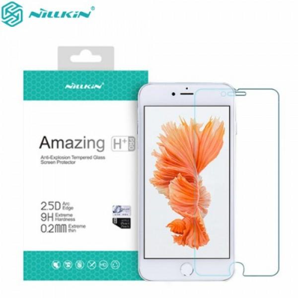 محافظ صفحه نمایش شیشه ای نیلکین H+ Pro Glass Apple iPhone 7 / 8