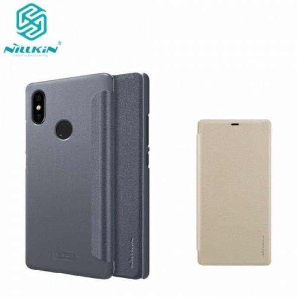 کیف کلاسوری نیلکین مدل Sparkle مناسب Xiaomi Mi 8 SE / Mi8 SE