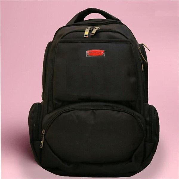 کوله پشتی لپ تاپ BAG Pierre Cardin Paris مناسب لپ تاپ 15.6 اینچی