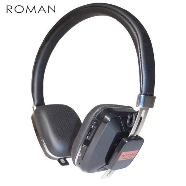 هدفون بلوتوث رومن Roman RH11 Wireless Headphone