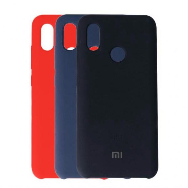 قاب سیلیکونی مناسب Xiaomi Mi A2 / Mi 6X Silicone Case