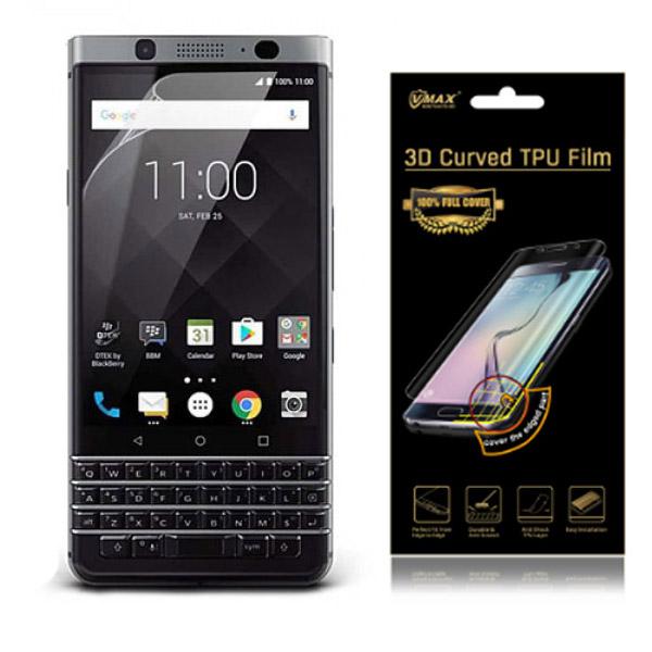 محافظ نانو تمام صفحه مارک VMax مناسب BlackBerry Keyone Dtek70/Mercury