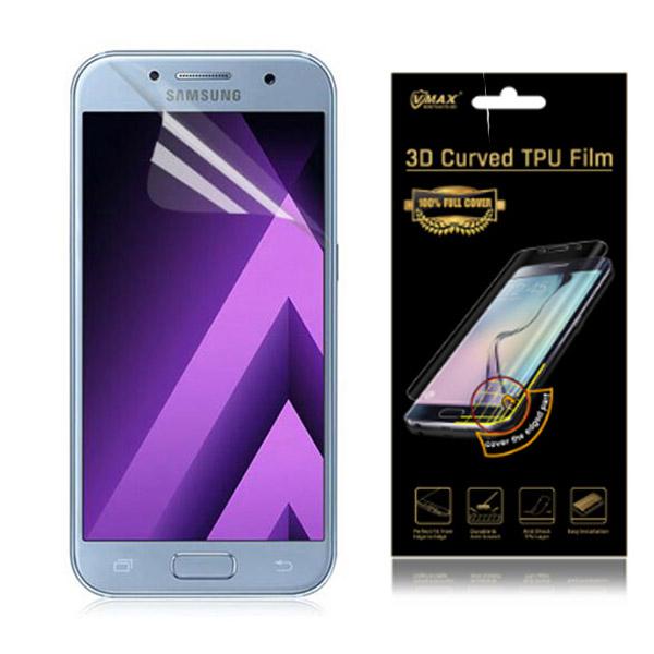 محافظ نانو تمام صفحه مارک VMax مناسب Samsung Galaxy A3 2017 / A320